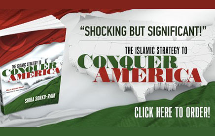Islamic Strategy to conquer America book