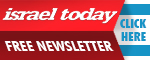 Israel Today Free Newsletter