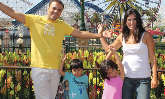 0114 - Top - Pastor Saeed and family