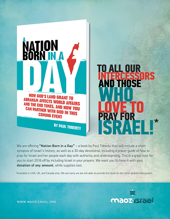 1215 - A Nation Born in a Day