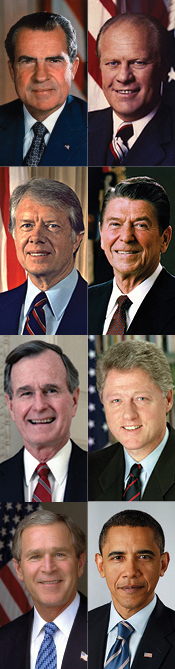 0117 - US Presidents