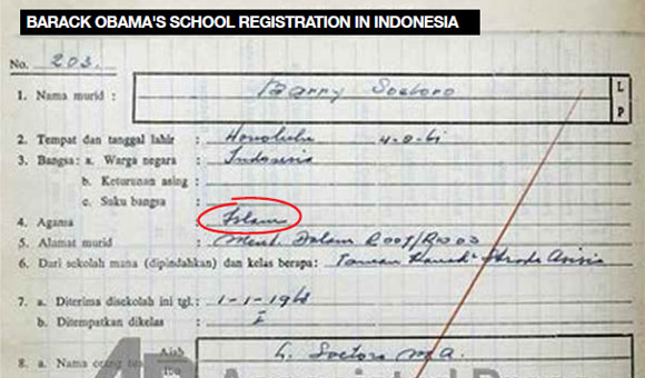 0215 - Obama's School Registration
