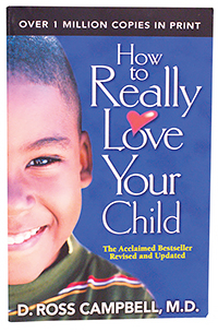 0216 - How to Really Love Your Child