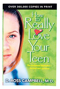 0216 - How to Really Love Your Teen