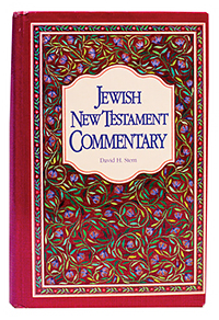0216 - Jewish New Testament Commentary