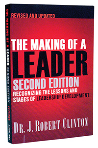 0216 - Making of a Leader