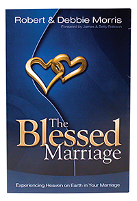 0216 - The Blessed Marriage