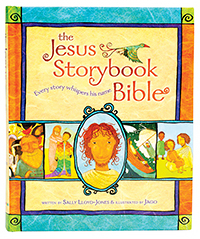 0216 - The Jesus Storybook Bible