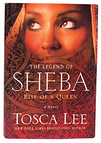 0216 - The Legend of Sheba