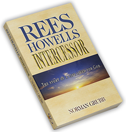 0315 - Book Rees Howells - Intercessor