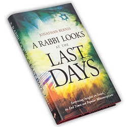 0315 - Book Rabbi Looks at the Last Days