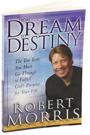0413 - From Dream to Destiny book