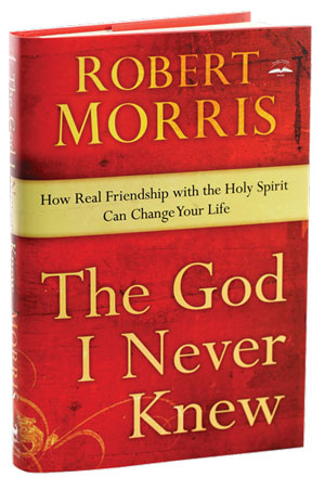 0413 - The God I Never Knew book
