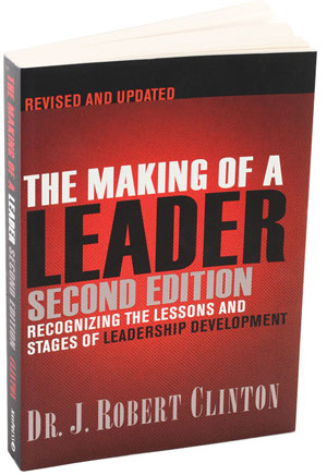 0413 - The making of a leader book