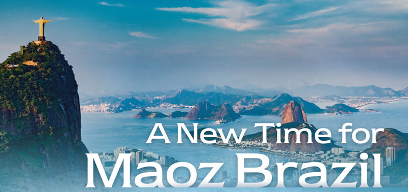 0417 - A New Time for Maoz Brazil