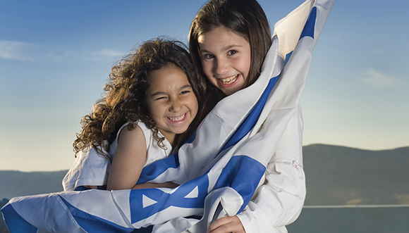 0516 - Israel Happy Country