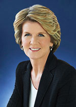 0714 - Julie Bishop