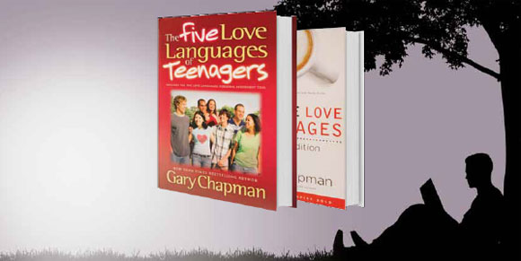 0812 - love languages books