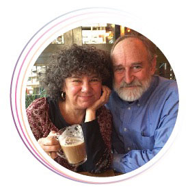 0916 - Eitan & Connie Shishkoff