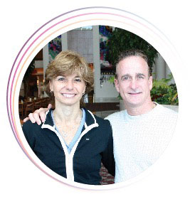 0916 - Jeff & Janet Forman