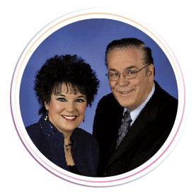 0916 - Kenneth W. and Lynette Hagin