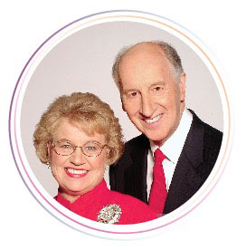 0916 - Pastor Jack and Anna Hayford