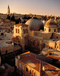 10413 - Jerusalem, the Capital of Israel, not Palestine