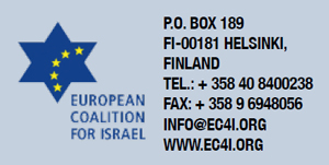 0309 - European Coalition for Israel