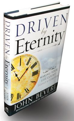 0509 - Driven by Eternity