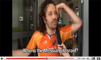 Messiah of Israel video thumb