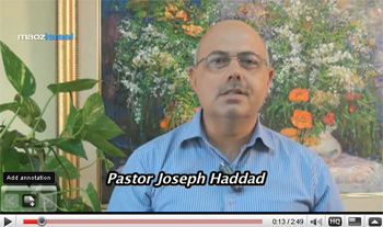 Joseph Haddad video thumb