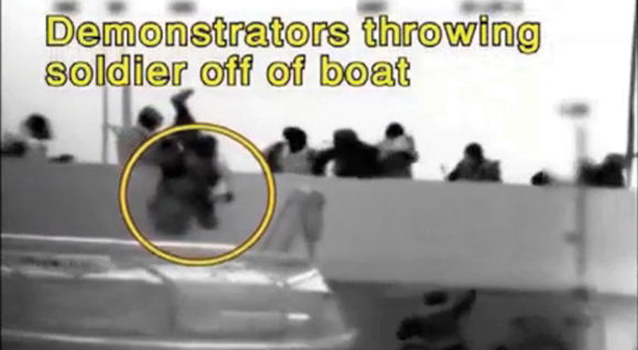 0710-Soldier thrown overboard