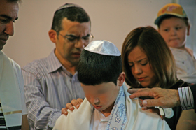 0710 - Bar Mitzvah 2