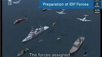 IDF Flotilla video thumb