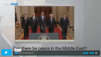 peace talks video thumb