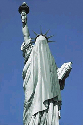 1110 - Statue of Liberty