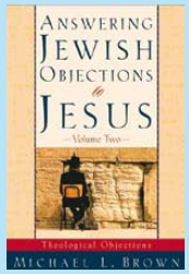 1110 - Answering Jewish Objections to Jesus