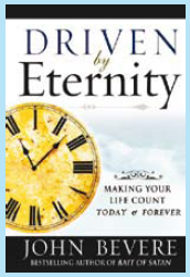 1110 - Driven by Eternity