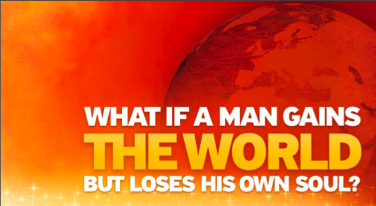 0111-What if a man gains the world