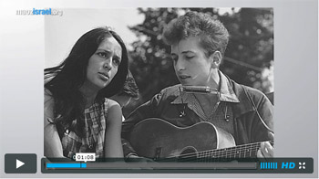 Bob Dylan video thumb