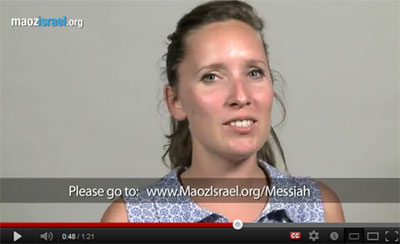 Messiah 2012 Video