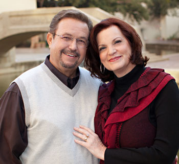 Ray & Christy Wilkerson